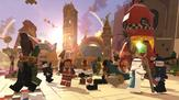 The LEGO Movie: Videogame (NA) on PC screenshot thumbnail #3