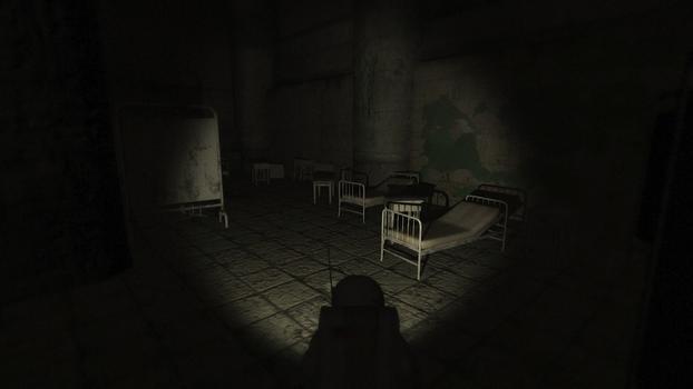 Lifeless Planet on PC screenshot #7