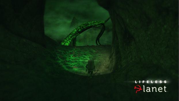 Lifeless Planet on PC screenshot #6