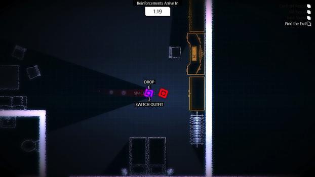 Light on PC screenshot #6