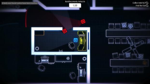 Light on PC screenshot #2