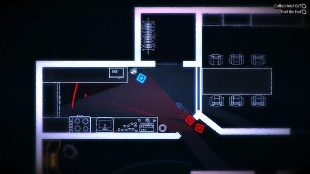 Light on PC screenshot #1