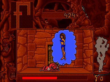 Litil Divil on PC screenshot #6