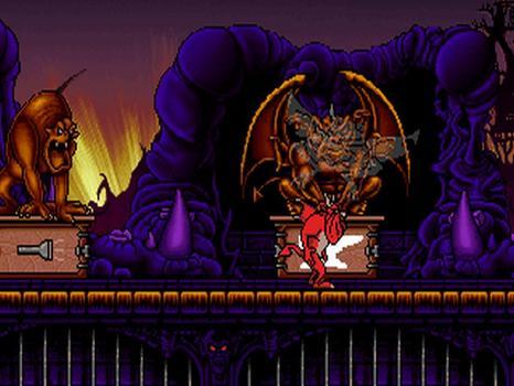 Litil Divil on PC screenshot #5