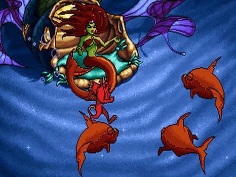Litil Divil on PC screenshot #4