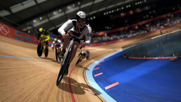 London 2012: The Official video game of the Olympic Games on PC screenshot #2