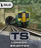 Train Simulator: London To Brighton Expansion Add-on
