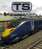 Train Simulator: London Faversham High Speed