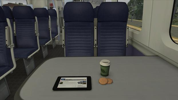 Train Simulator: London Faversham High Speed on PC screenshot #4