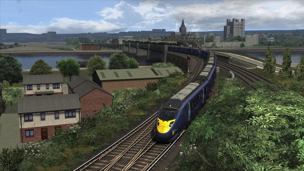 Train Simulator: London Faversham High Speed on PC screenshot #2