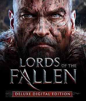 Lords of the Fallen - Digital Deluxe Edition