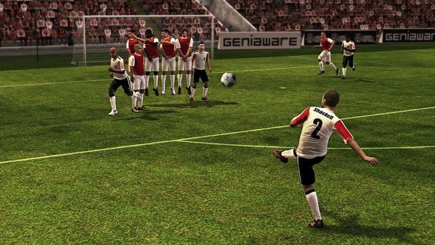 Lords of Football: Royal Edition on PC screenshot #1