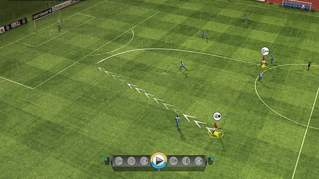 Lords of Football on PC screenshot #1