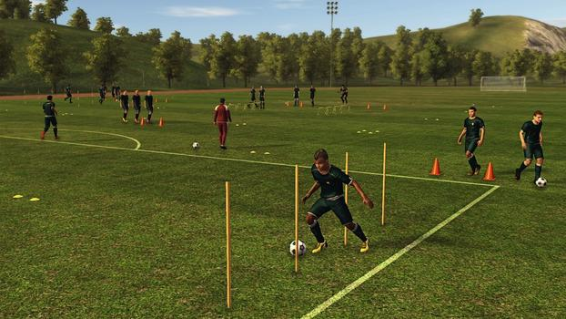 Lords of Football on PC screenshot #3