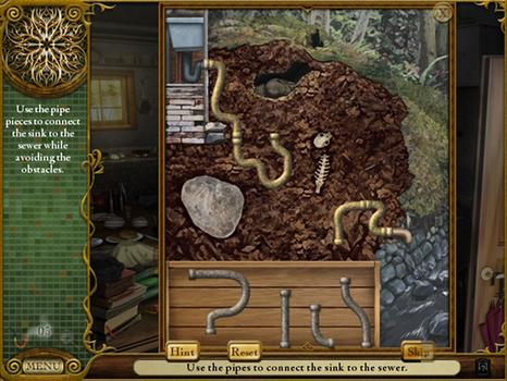The Lost Cases of Sherlock Holmes 2 on PC screenshot #2