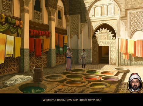 Lost Horizon on PC screenshot #6