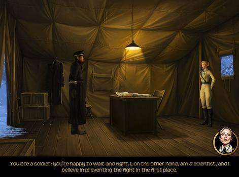 Lost Horizon on PC screenshot #4