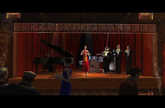 Lost Horizon on PC screenshot #3