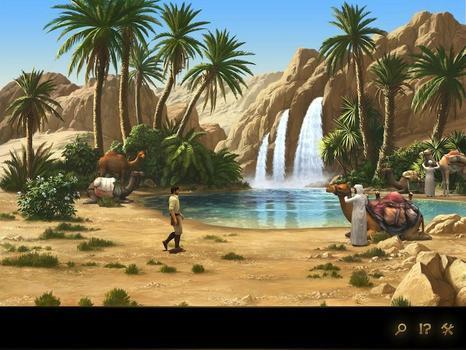 Lost Horizon on PC screenshot #2