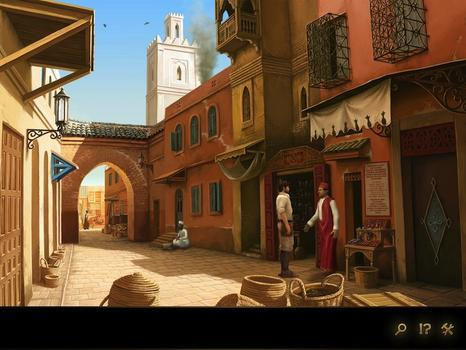 Lost Horizon on PC screenshot #1