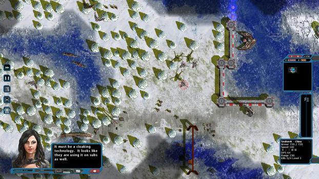 Machines at War 3 on PC screenshot #5