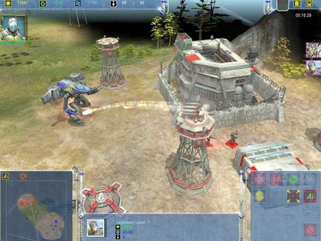 Maelstrom: The Battle for Earth Begins on PC screenshot #5
