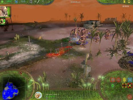 Maelstrom: The Battle for Earth Begins on PC screenshot #4