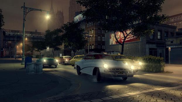 Mafia II Complete Pack on PC screenshot #4