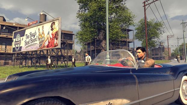 Mafia II Complete Pack on PC screenshot #3
