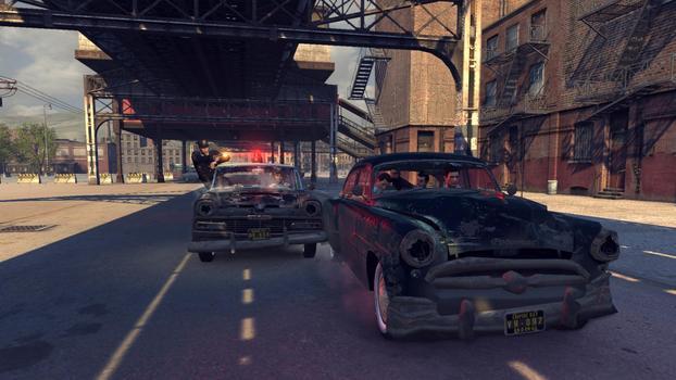 Mafia II Complete Pack on PC screenshot #2