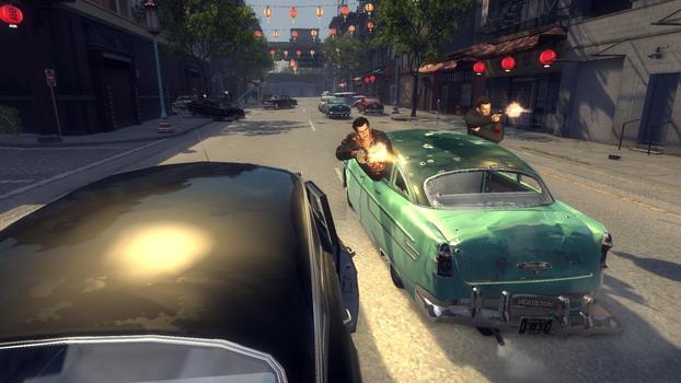 Mafia II Complete Pack on PC screenshot #1