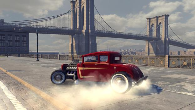 Mafia II DLC: Greaser Pack on PC screenshot #2