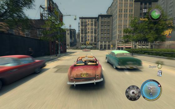Mafia II DLC: Jimmy's Vendetta on PC screenshot #1