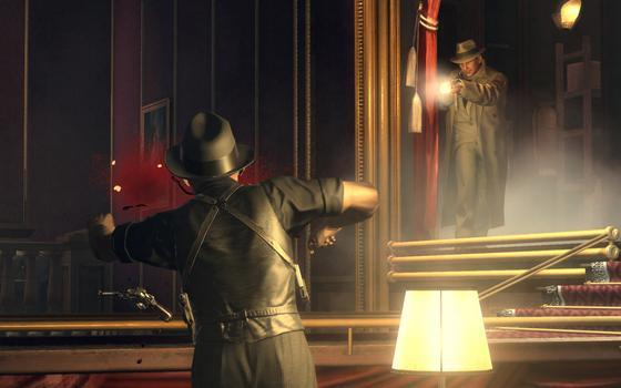 Mafia II DLC: Joe's Adventure on PC screenshot #1