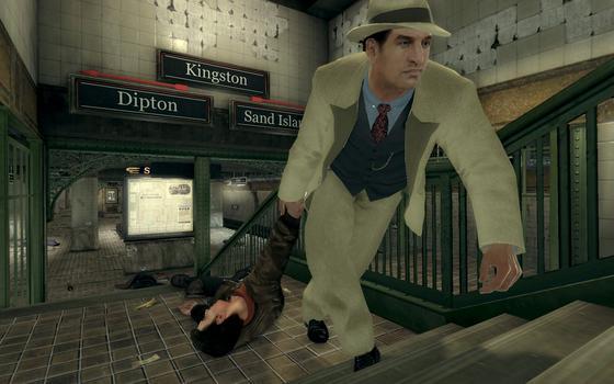 Mafia II DLC: Joe's Adventure on PC screenshot #3