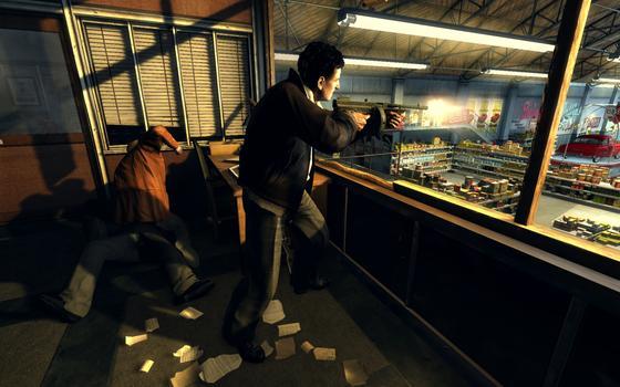 Mafia II DLC: Joe's Adventure on PC screenshot #4