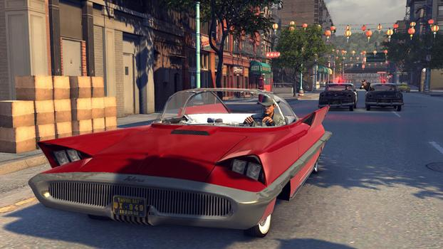 Mafia II DLC Pack on PC screenshot #5