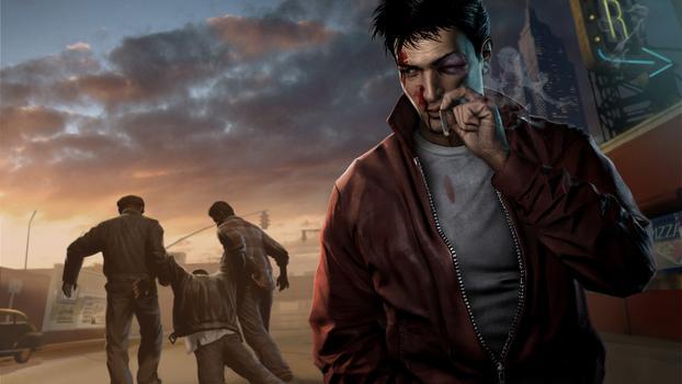 Mafia II DLC: Renegade Pack on PC screenshot #1