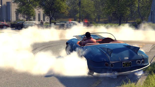 Mafia II DLC: Renegade Pack on PC screenshot #4