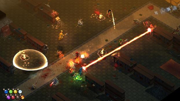 Magicka: Dungeons & Daemons DLC on PC screenshot #5