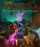 Magicka: Dungeons & Gargoyles DLC