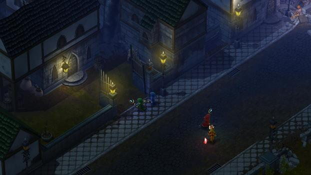 Magicka: Dungeons & Gargoyles DLC on PC screenshot #6