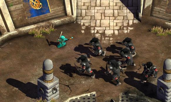Magicka: Horror Props DLC on PC screenshot #2