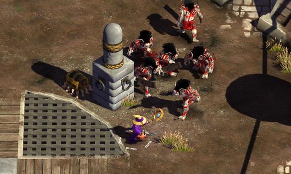 Magicka: Horror Props DLC on PC screenshot #1