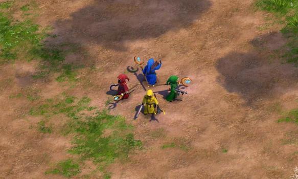 Magicka: Horror Props DLC on PC screenshot #3