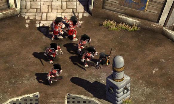 Magicka: Horror Props DLC on PC screenshot #4