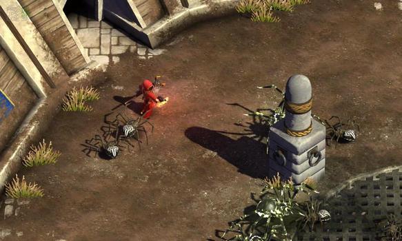 Magicka: Horror Props DLC on PC screenshot #5