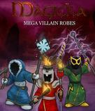 Magicka: Mega Villain Robes DLC