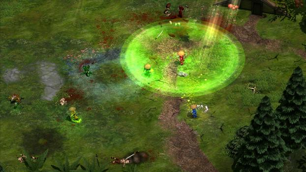 Magicka: Nippon DLC on PC screenshot #1