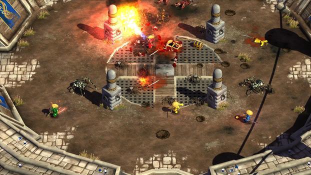 Magicka: Nippon DLC on PC screenshot #4
